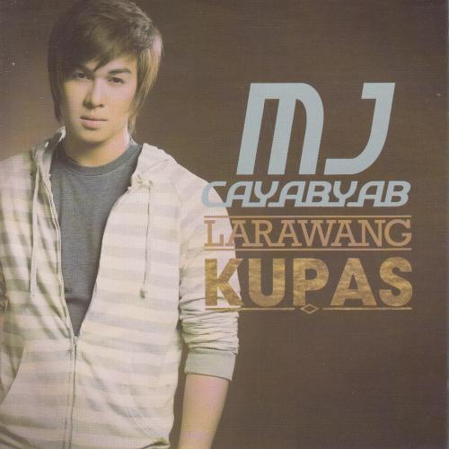 MJ Cayabyab (MJ カヤブヤブ) / Larawang Kupas