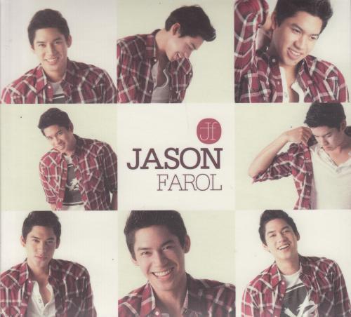 Jason Farol (ジェイソン・ファロル) / Jason Farol