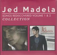 Jed Madela (ジェッド・マデラ) / Songs Rediscovered vol.1 & 2 collection 2CD