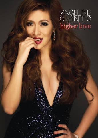 Angeline Quinto (アンジェリン・キント) / Higher Love