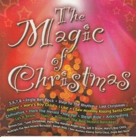 V.A / Magic Of Christmas