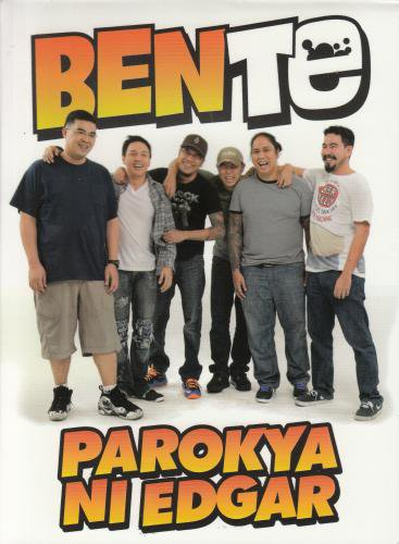 Parokya Ni Edgar / Bente 3disc (DVD+2CD)