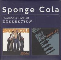 Sponge Cola / Palabas & Transit collection 2CD