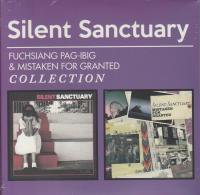 Silent Sanctuary / Fuchsiang Pag-ibig & Mistaken for Granted collection 2CD