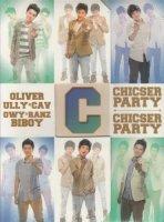 Chicser (チクサー) / Chicser Party DVD