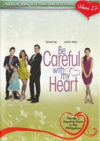 Be Careful With My Heart DVD vol.27