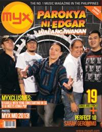 MYX issue No.36