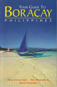 Your Guide To BORACAY Philippines