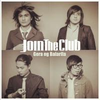 Join The Club / Gera Ng Balarila