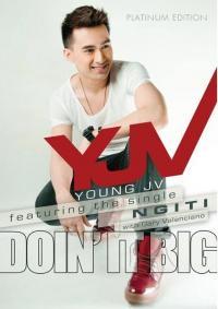 Young JV / Doin It Big (Platinum edition)