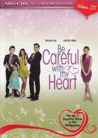 Be Careful With My Heart DVD vol.28