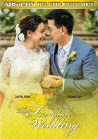 (Be Careful With My Heart) the Fairytale Wedding DVD