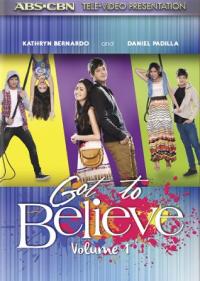 Got To Believe DVD vol.1