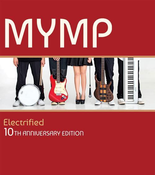 M.Y.M.P / Electrified