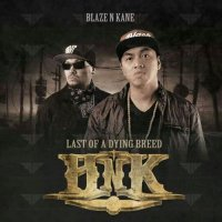 Blaze N Kane (BNK) / Last of Dying Breed