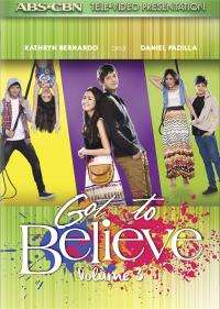Got To Believe DVD vol.3