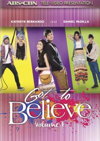 Got To Believe DVD vol.4