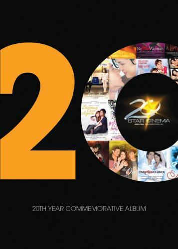 V.A (OST) / Star Cinema 20th Year Commemorative Album 2CD
