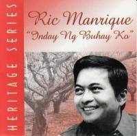 Ric Monrique, Jr. / The Best of Ric Monrique, Jr. Heritage Series vol.1