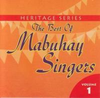 Mabuhay Singers / The Best of Mabuhay Singers Heritage Series vol.1