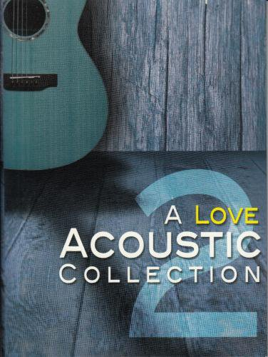 V.A (Hans and Fritz) / A Love Acoustic Collection 2
