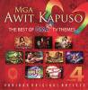 V.A / Mga Awit Kapuso The Best Of GMA TV Themes vol.4