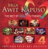 V.A / Mga Awit Kapuso The Best Of GMA TV Themes vol.4