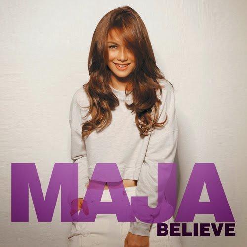 Maja Salvador / Believe