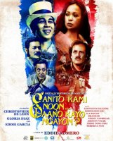 Ganito Kami Noon...Paano Kayo Ngayon? DVD (digitally restored, remastered)
