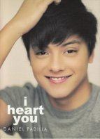 <img class='new_mark_img1' src='https://img.shop-pro.jp/img/new/icons42.gif' style='border:none;display:inline;margin:0px;padding:0px;width:auto;' />Daniel Padilla / I Heart You