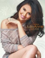 Julie Anne San Jose / Deeper