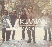 KJWAN / KJWAN IV Volume II