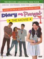 Diary Ng Panget DVD