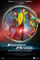 Kimmy Dora (ang Kiyemeng Prequel) DVD