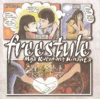 Freestyle / Mga Kwentong Kinanta