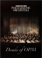 V.A (ABS-CBN Philharmonic Orchestra) / Decades of OPM