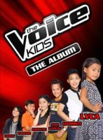 V.A / The Voice Kids The Album