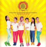 V.A (Yeng Constantino) / Academy of Rock - the Next Step vol.2 (CD+DVD)