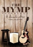 M.Y.M.P / Anthology - A decade after 5disc collection