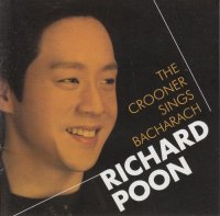 Richard Poon / The Crooner Sings Bacharach