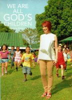 Jamie Rivera (V.A) / We Are All God's Children