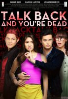 Talk Back And You're Dead DVD