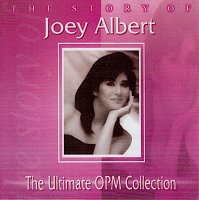 <img class='new_mark_img1' src='https://img.shop-pro.jp/img/new/icons53.gif' style='border:none;display:inline;margin:0px;padding:0px;width:auto;' />Joey Albert / The Story Of Joey Albert (The Ultimate OPM Collection)