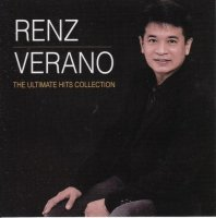 レンツ・ヴェラノ (Renz Verano) / The Ultimate Hits Collection