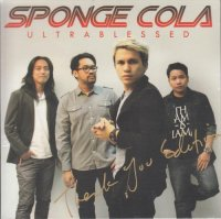 Sponge Cola / Ultrablessed Thank You Edition (repackaged) 2CD