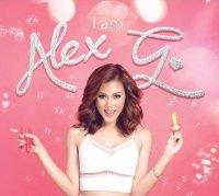 アレックス・ゴンサーガ (Alex Gonzaga) / I am Alex G