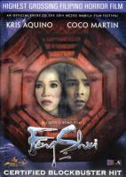 Feng Shui 2 DVD
