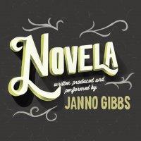 Janno Gibbs / Novela