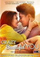 Crazy Beautiful You DVD