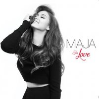 Maja Salvador / Maja In Love